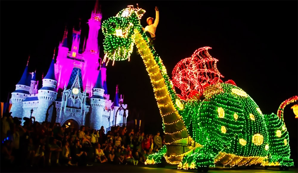 When Will the Main Street Electrical Parade Return to Walt Disney World?